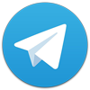 علامت تلگرام